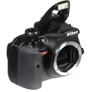 دوربین عکاسی نیکون Nikon D3400 body