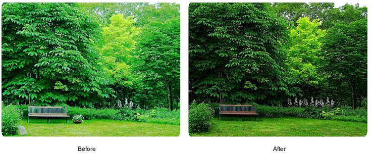 فیلتر عکاسی Benro UV UD 82mm