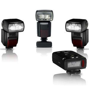 رادیو فلاش هنل Hahnel Viper TTL for Canon