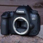 دوربین Canon 6D Mark II