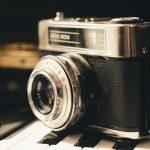 .77 حقیقت کوتاه در مورد عکاسی