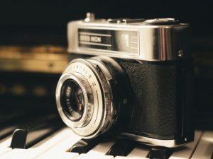 ۷۷ حقیقت کوتاه در مورد عکاسی