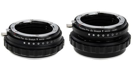 Fotodiox lens adapter