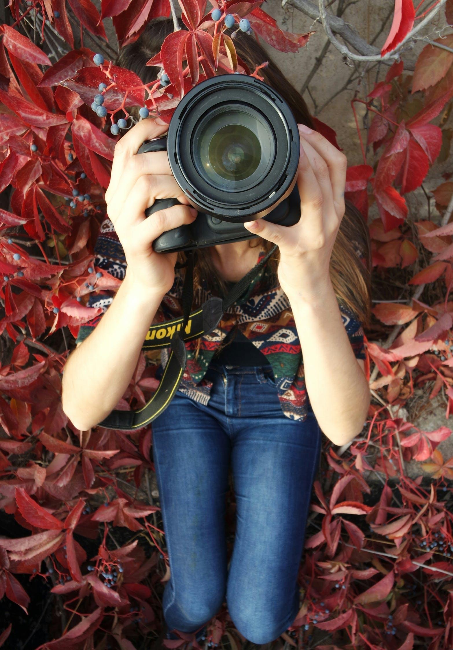 دوربین مدیوم فرمت یا قطع متوسط