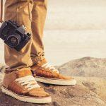.ابزار مورد نیاز برای عکاسی در سفر