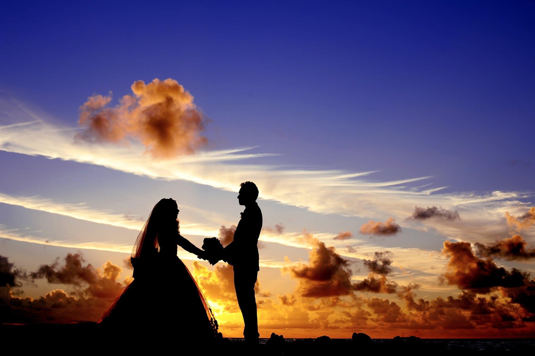 فیلمبرداری طولانی از عروسی با دوربین فیلمبرداری