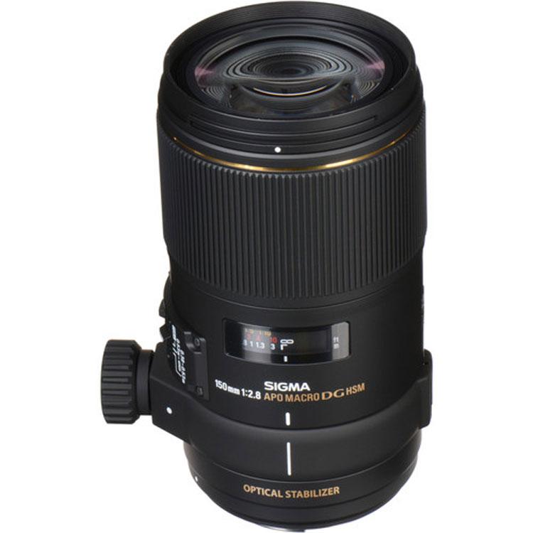 لنز سیگما Sigma 150mm for Canon