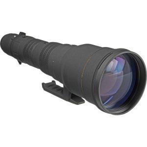 لنز سیگما Sigma 300-800mm