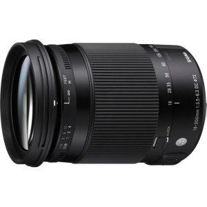 لنز سیگما Sigma 24-105mm for canon