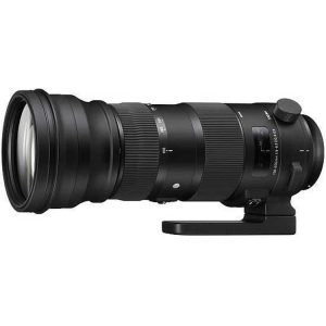 لنز سیگما Sigma 150-600mm for Canon