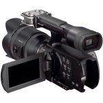 دوربین تصویربرداری سونی Sony NEX-FS700 RAW Camera 18-200mm Kit