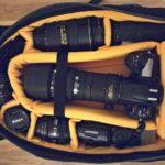 خرید کیف دوربین
