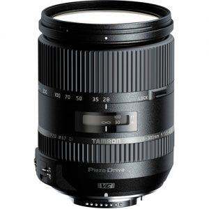 لنز تامرون Tamron 28-300mm for Nikon
