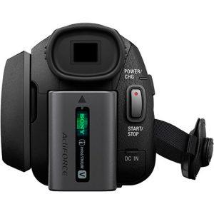 دوربین تصویربرداری سونی Sony FDR-AXp55 4K