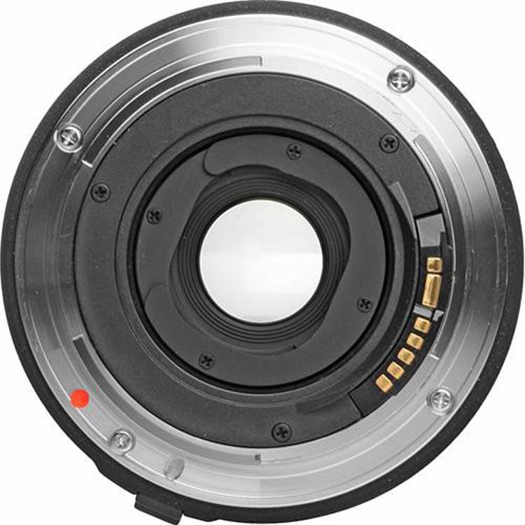 لنز سیگما Sigma 15mm f/2.8