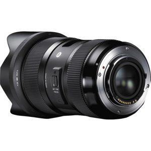 لنز سیگما Sigma 18-35mm F1.8 DC HSM | A for Canon