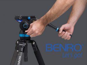 پایه هایی محکم برای محافظت از دوربین حرفه ای شما