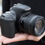 دوربین Canon 200D