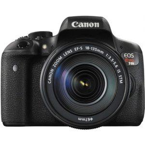 Canon EOS 750D Kit 18-135mm - Noornegar (3)