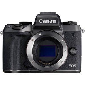 دوربین کانن M5