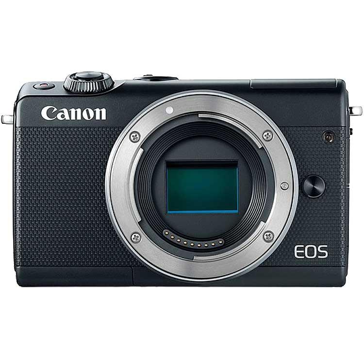 دوربین کانن M100