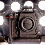 دوربین نیکون D5 مجله عکس نوریاتو