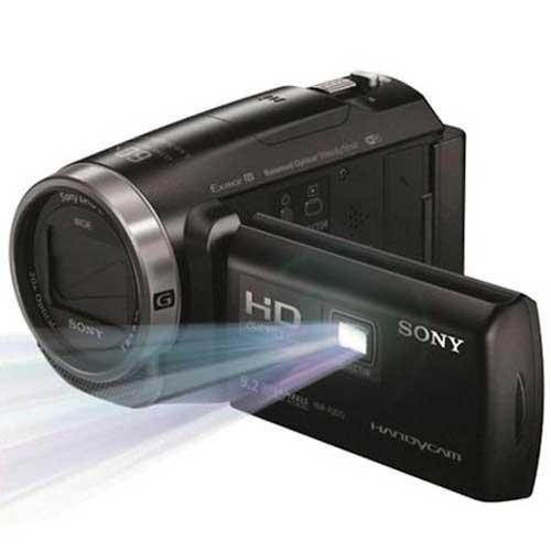 دوربین سونی Sony HDR-PJ 675