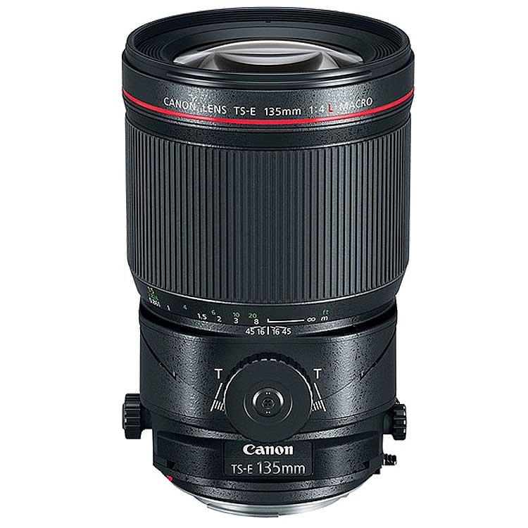 لنز کانن Canon TS-E 135mm