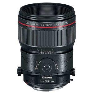 لنز کانن Canon TS-E 90mm