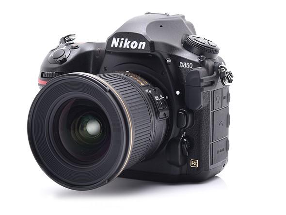 هر آنچه درباره دوربین نیکون D850 نمیدانید