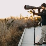 تک پایه دوربین عکاسی