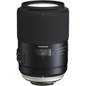 لنز تامرون SP 90mm for Nikon F
