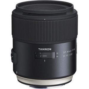 لنز تامرون Tamron SP 45mm for Canon