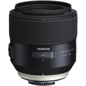 لنز تامرون Tamron SP 85mm for Nikon