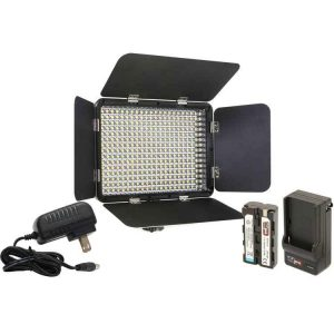 پروژکتور Video Light LED-330