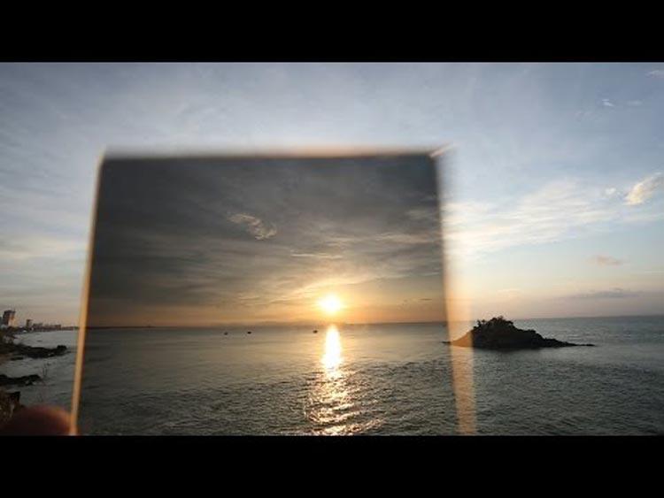 فیلتر عکاسی Master GND 16 (0.9) 100x150mm