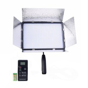 نورپردازي Video Light LED-600AS
