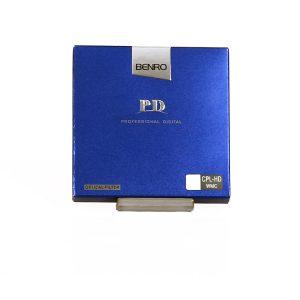 فیلتر عکاسی بنرو Benro PD Pro-CPL 49mm