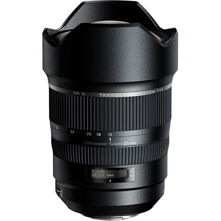 لنز Tamron 15-30mm For Nikon