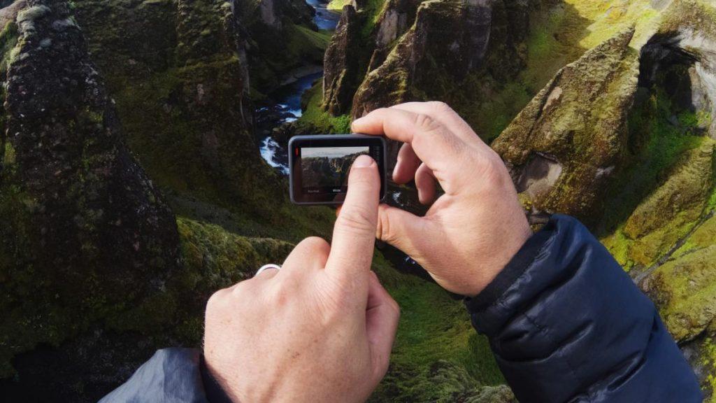 دوربین گوپرو 6