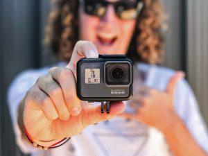 ده نکته برای عکاسی بهتر با دوربین های GoPro