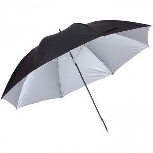 چتر انعکاسی نقره ایSilver Umbrella 45 inch