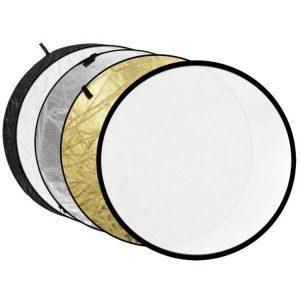 رفلکتور 5 لایه Zeniko Reflector 80 cm