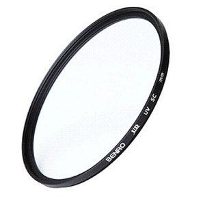فیلتر بنرو UV UD 55mm
