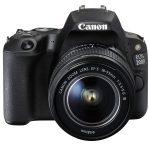 دوربین کانن EOS 200D Kit 18-55mm III