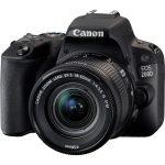 دوربین کانن EOS 200D Kit 18-55mm IS STM