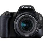 دوربین عکاسی کانن Canon EOS 200D Kit 18-55mm f/4-5.6 IS STM