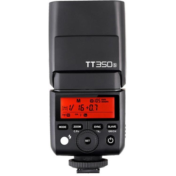 فلاش گودکس TT350-S