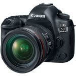 دوربین کانن EOS 5D Mark IV with 24-70mm f/4L