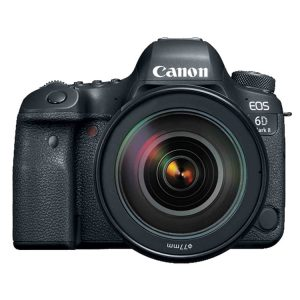 دوربین عکاسی کانن EOS 6D Kit 24-70mm